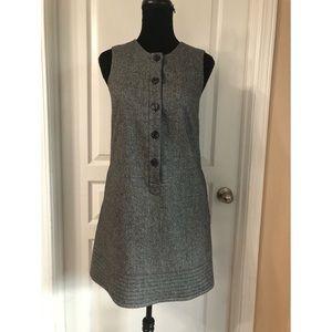 GAP Wool Blend Dress